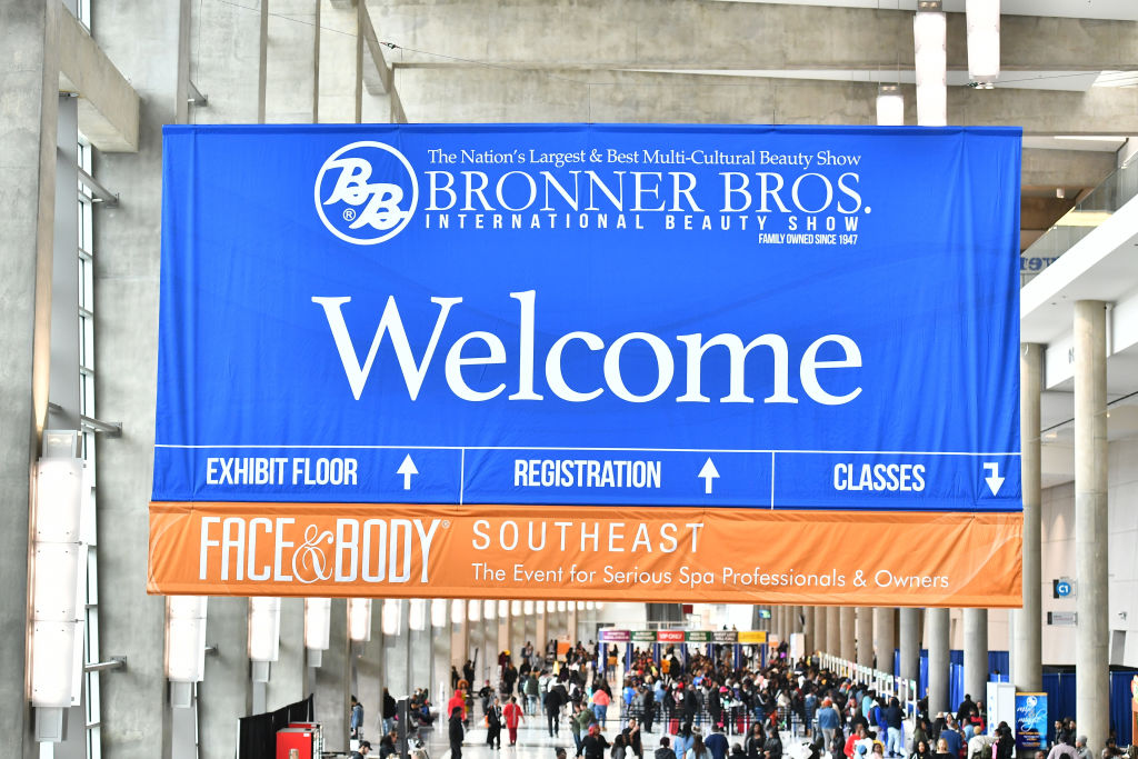 Bronner Bros. Postpone 75th Annual Beauty Show In New Orleans Due To Delta Rise