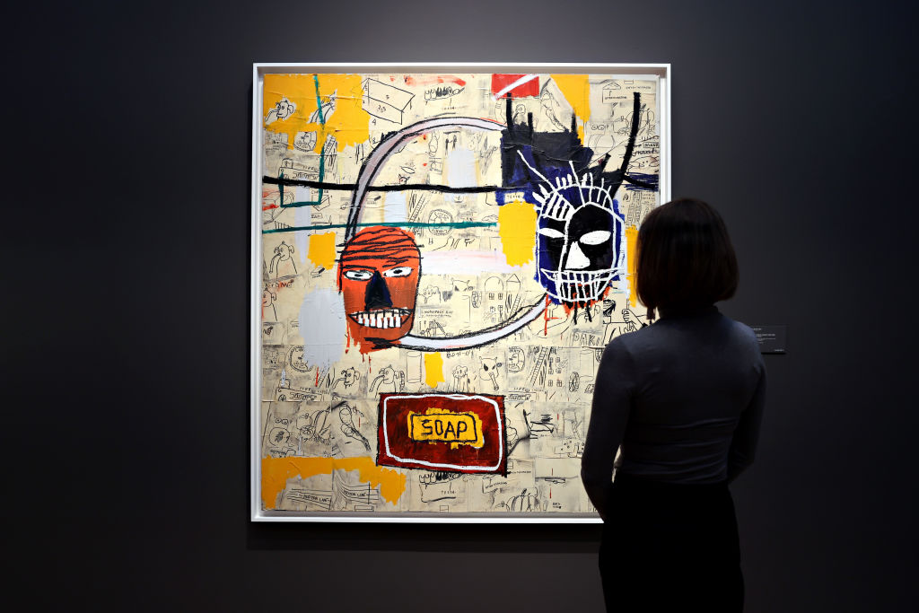 Christie's New York Evening Sales Preview