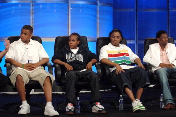 HBO Summer 2006 TCA Press Tour - Panel