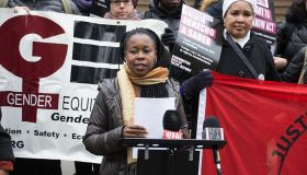 Monifa Bandele, VP and Chief Partnership and Diversity...