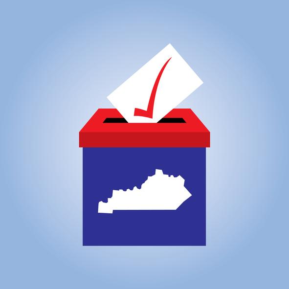 Kentucky Ballot Box icon