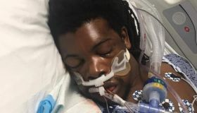 Pernell Harris Police brutality victim