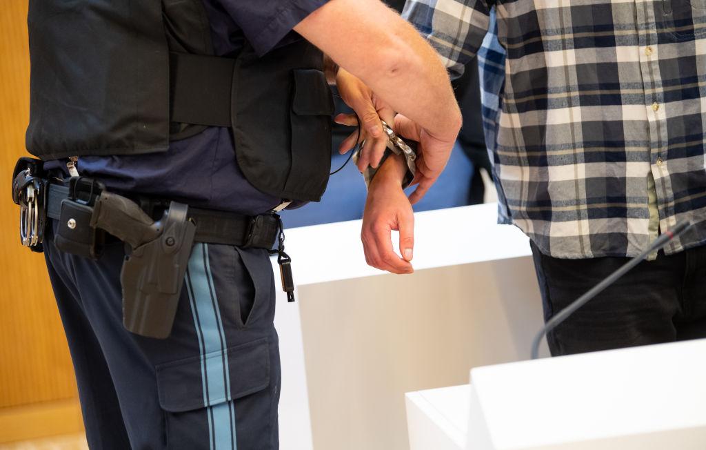 Trial for triple murder in Starnberg begins