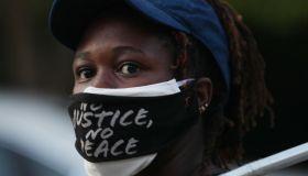 Atlanta Reacts After Police Killing Of Rayshard Brooks
