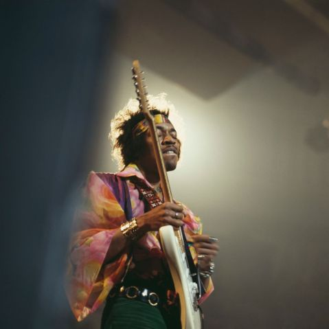 Jimi Hendrix Live At The Royal Albert Hall