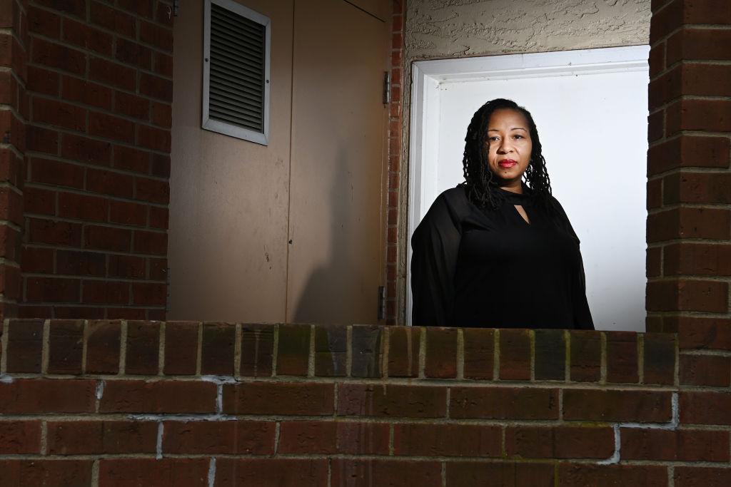 Mayor Nikuyah Walker - Charlottesville, VA