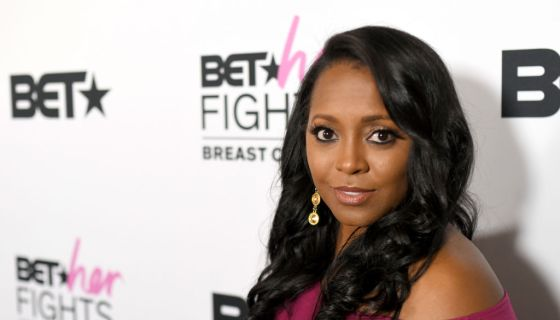 Keshia Knight Pulliam, Terrence Jenkins Team Up To Empower HBCU Students
