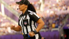 NFL: AUG 21 Preseason - Colts at Vikings