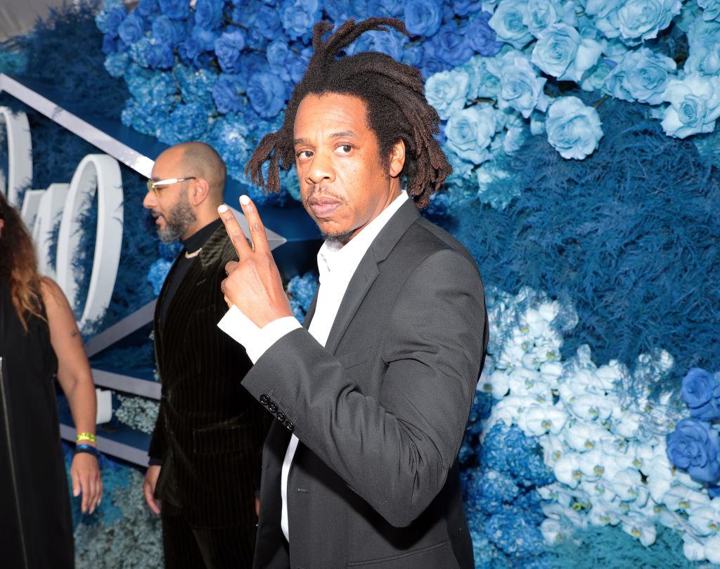 Jay-Z's 40/40 Club Celebrates 18th Anniversary