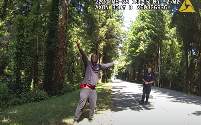 robert anderson police shooting