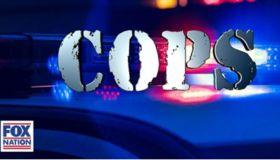 """FOX TV show """"Cops"""" returns to airwaves"""