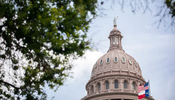 Texas House Republicans Reconvene Session After Democrats Head To D.C. In Attempt To Break Quorum