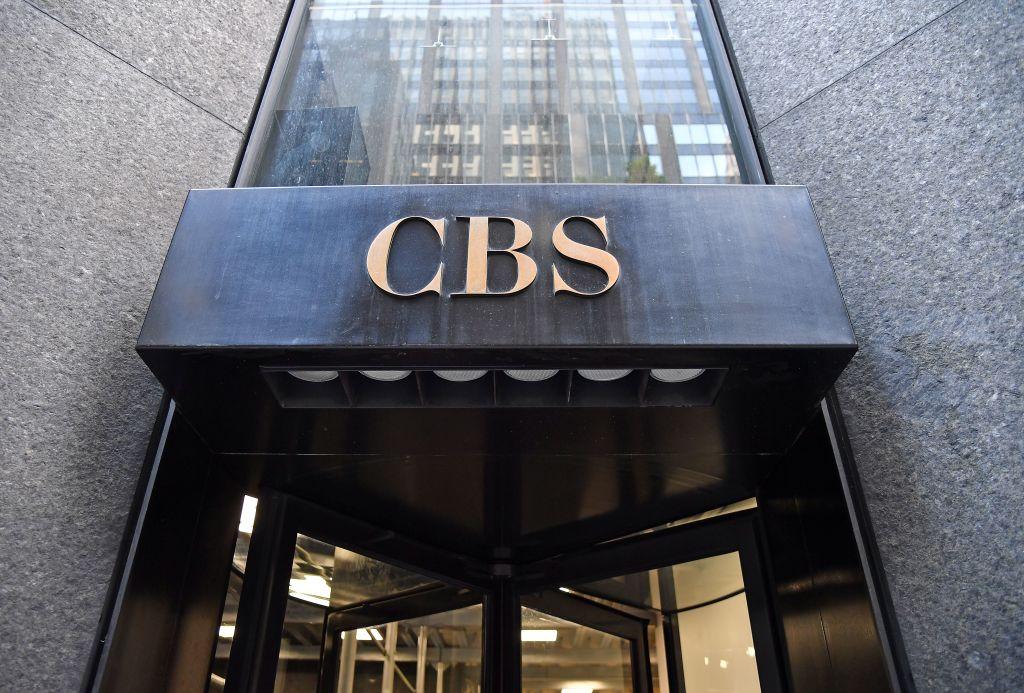 US-MEDIA-TELEVISION-CBS