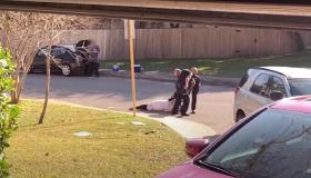 San Antonio police David Pantoja
