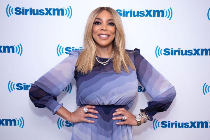 Celebrities Visit SiriusXM - September 6, 2018