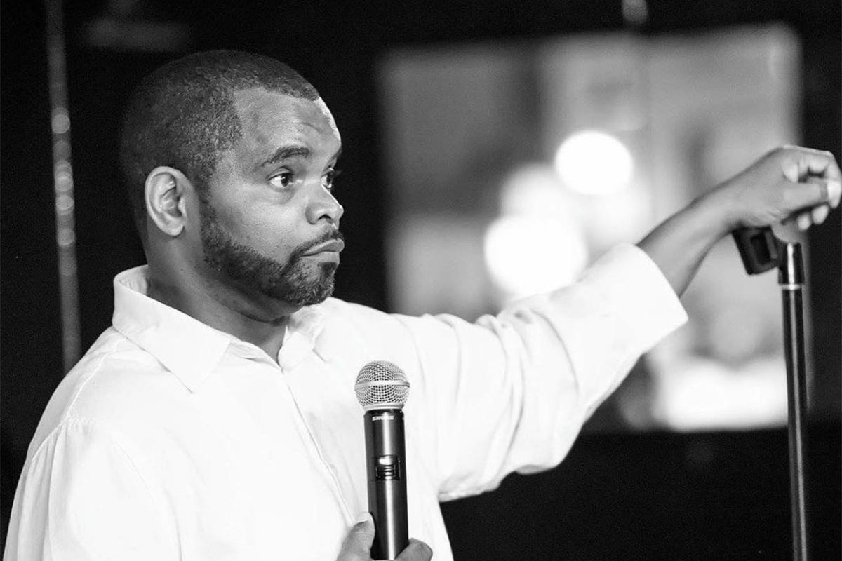 AJ Johnson, comedian, dies