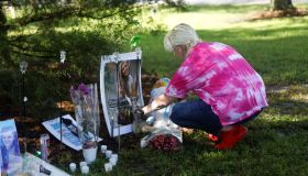 North Port, Florida Police Hold News Conference Regarding Case Of Missing Women Gabby Pepito