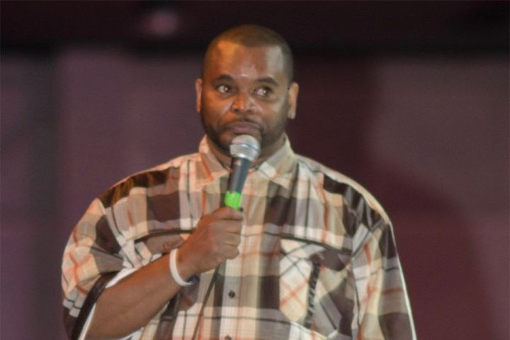 """Anthony """"A.J."""" Johnson, comedian and actor, dies"""