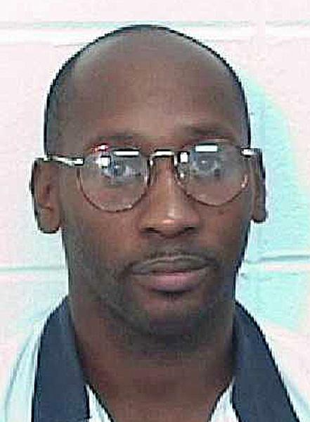 Execution of Troy Davis in Georgia