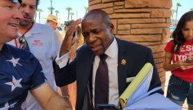 Mack Miller, Republican candidate for Nevada Lt. Governor