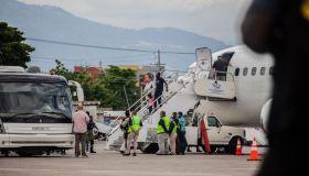 HAITI-US-MEXICO-MIGRATION