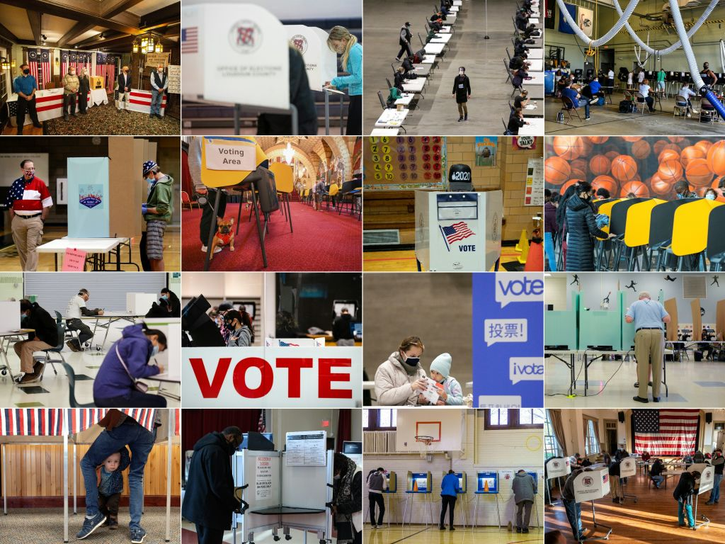 TOPSHOT-COMBO-US-VOTE-ELECTION DAY