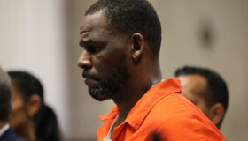 R. Kelly again denied release from federal jail after raising COVID-19 concerns