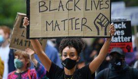 BRITAIN-PROTEST-RACISM-POLITICS