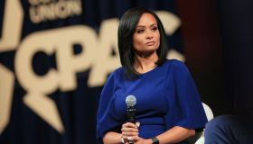 Key Speakers At Conservative Political Action Conference