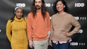 HBO POV Speed Mentoring And Creator Mixer At Sundance 2019