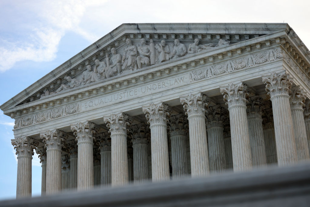 Supreme Court Back To Hearing In Person Arguments After 18 Months Due To Pandemic