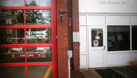 Brookline Closes Firehouse After Firefighter Exhibited Symptoms