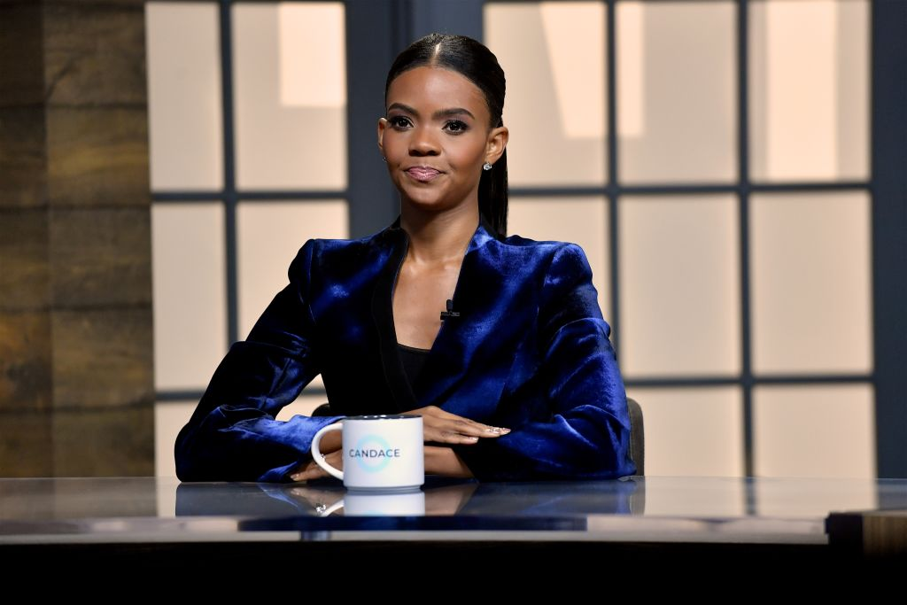 """""""Candace"""" Hosted By Candace Owens"""