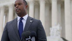 U.S. Supreme Court Hears Kentucky Abortion Case