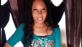 Christina Nance, woman found dead in back of Huntsville, Alabama police van