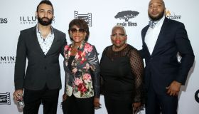"""Los Angeles Premiere Of PBS Documentary Film """"Downing Of A Flag"""""""