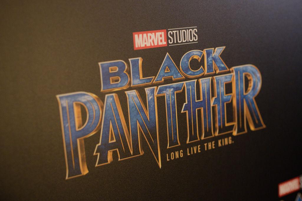 """""""Black Panther"""" Atlanta Screening"""