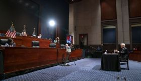 Attorney General Merrick Garland Testifies Before House Judiciary Committee
