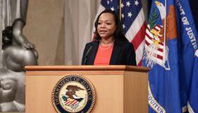 Attorney General Garland Discusses Initiative To Combat Lending Discrimination At DOJ