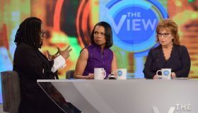 """ABC's """"The View"""" - Season 21"""