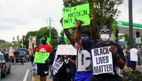 US-POLICE-RACISM-SHOOTING-POLITICS