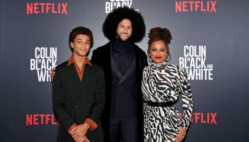 Netflix Limited Series Colin In Black And White Special Screening